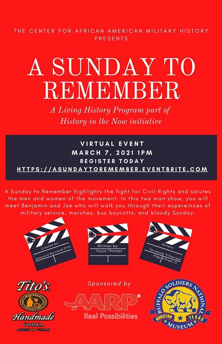 A Sunday to Remember image