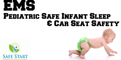 Child Safety 101 Infant/Child CPR, First Aid Newborn Care  with Safe Start tickets
