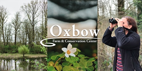 The Birds of Oxbow - March 27 Open Day at the Farm tickets