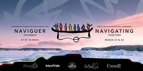 2021 Fierté Canada Pride National Virtual Conference [EN] tickets