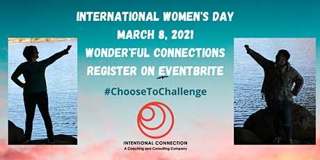 International Women's Day - Wonder'ful Connections tickets
