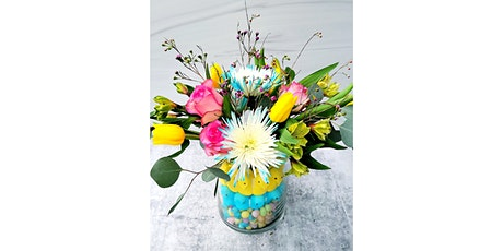 Easter Centerpiece at Rocky Pond Winery, Woodinville tickets