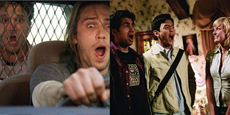 PINEAPPLE EXPRESS+HAROLD &KUMAR GO TO WHITE CASTLE @ Electric Dusk Drive-In tickets