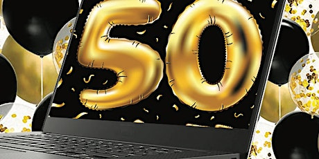 Westside Gazette's 50th Anniversary Virtual Celebration tickets