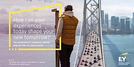EY Montréal- Certification- Séance d'informations #3 billets