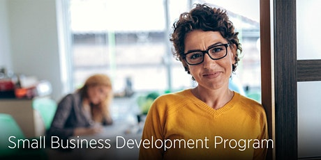 Small Business Development Workshop tickets