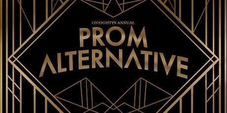 Prom Alternative 2021 tickets