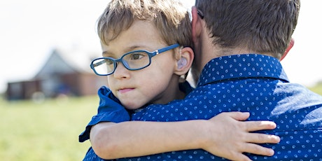 Caring for a Child with Special Needs - A Panel Discussion tickets