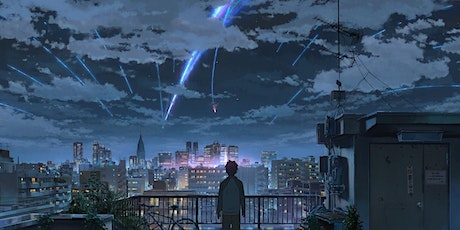 Queens Drive-In: Your Name tickets