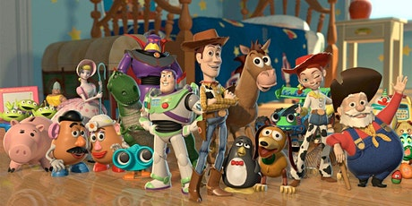 TOY STORY 2 @ Electric Dusk Drive In tickets