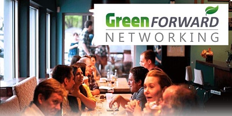Green Forward Networking - May 2021 (Online) tickets