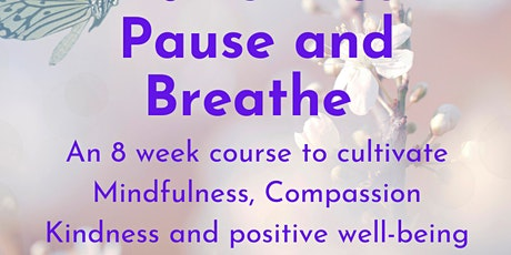Cultivating Mindfulness, Compassion, Kindness and Positive Well-being tickets