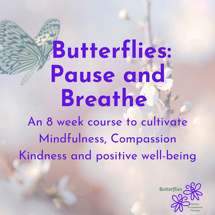 Cultivating Mindfulness, Compassion, Kindness and Positive Well-being image