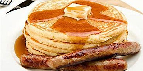 Drive-Through Pancake Breakfast tickets