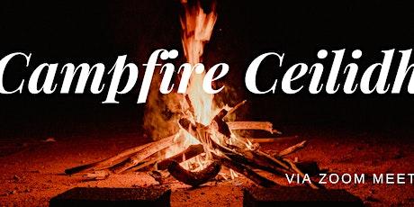 Campfire Ceilidh - Uptown Toronto tickets