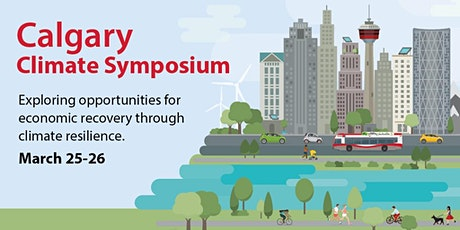 Opening & Keynote: Net Zero: A Strategy for Resilience and Renewal tickets