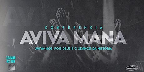 Aviva Maná tickets