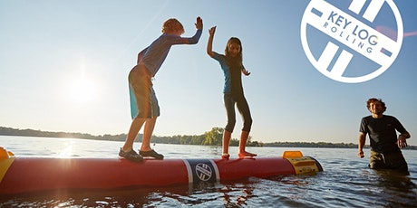 Webinar: Adding Log Rolling to Your Summer Camps tickets
