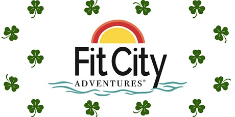 Fit City Adventures Presents: FREE Dueling Piano Show tickets