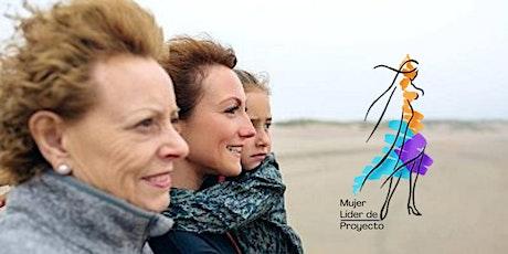 Primera Cumbre de Mujeres Líderes Latinoamericanas entradas