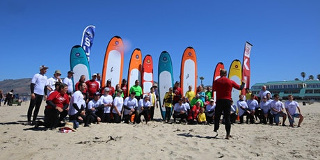 AMPSURF Learn to Surf Clinic (CA) tickets