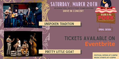 Paddle to the Pork- Spring Edition tickets