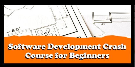 Software Development Crash Course For Beginners tickets