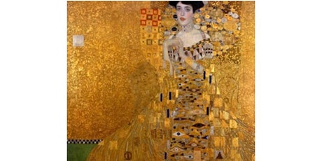 Klimt and the Lady in Gold Zoom Lecture tickets