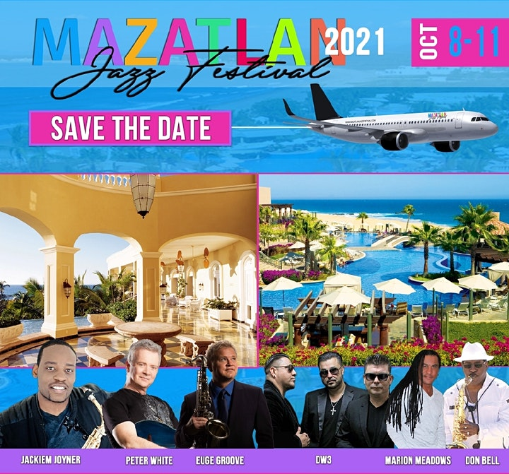 Stay Ready Events and Tours Mazatlán, Mexico image