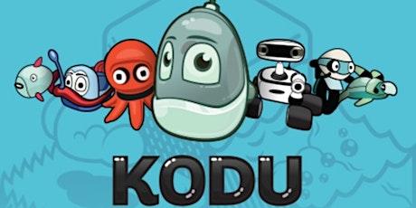 HAPPY EXPERIENCE - KODU  (Live Online) bilhetes