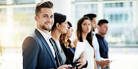 Resume & Interview Skills tickets