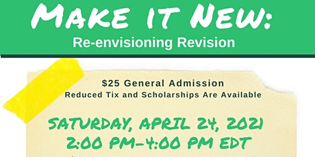 Make it New: Re-envisioning Revision tickets