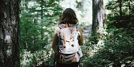 Walking Apart Together – SPECIAL No. 1 Shinrin-yoku tickets