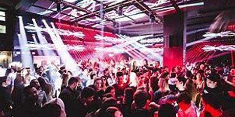 LA V Nightclub Miami 3/5 tickets