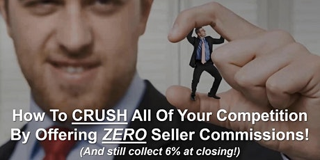 How To Get 6% Listings By Charging ZERO Commission tickets