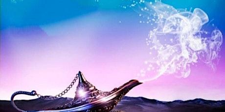 Aladdin, el musical entradas