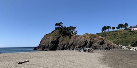 Oregon Coast Trail - Arcadia Beach approach repair tickets