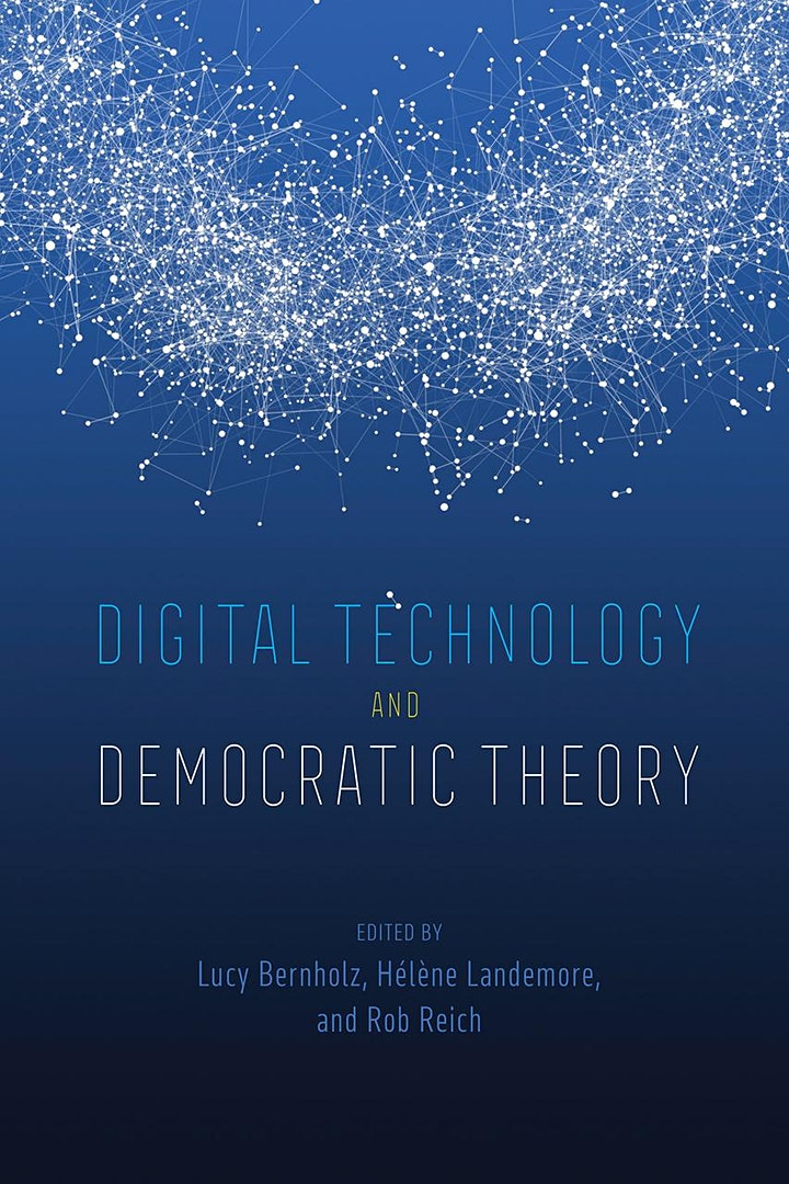 Conversation between Writers of Digital Technology and Democratic Theory image