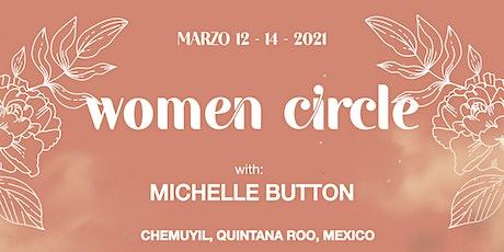 HEALING RETREAT - Women Circle tickets
