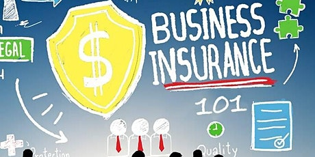 Small Business Insurance 101- NO COST TRAINING tickets