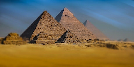 Virtual Guided Ancient Egypt Nile Cruise and Tour tickets