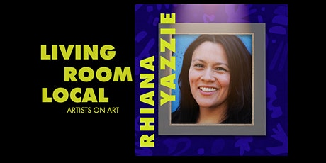 Living Room Local with Rhiana Yazzie tickets