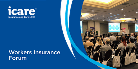 icare Workers Insurance Forum - Hunter Valley tickets