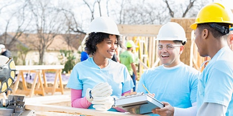 Accessing and Retaining Skilled Construction Labor tickets