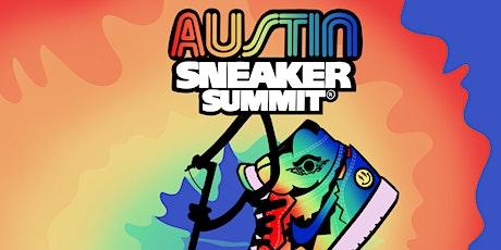 Austin Sneaker Summit tickets