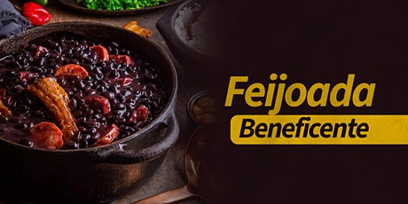 Feijoada Beneficente tickets
