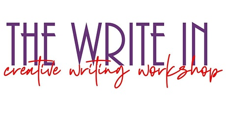 The Write In Anniversary Workshop tickets