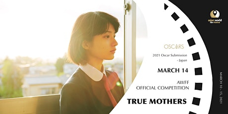 AWFF - True Mothers (3/14) - Official Competition tickets