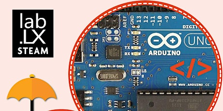 Electronics with Arduino tickets