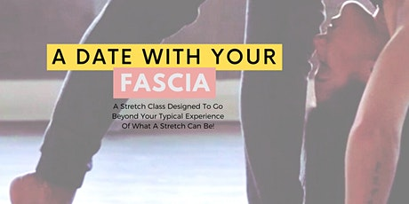 Date With Your Fascia tickets